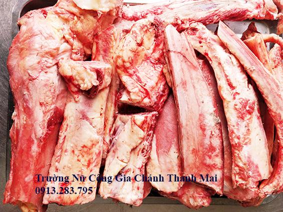 học cách nấu phở bò